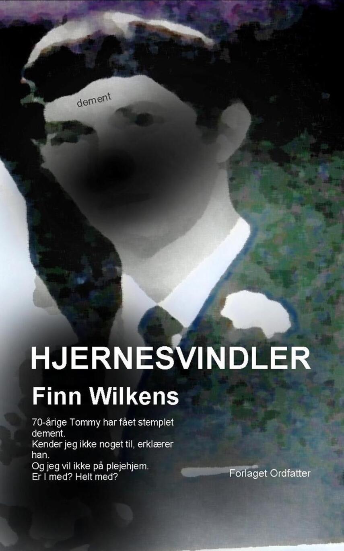 Finn Wilkens: Hjernesvindler