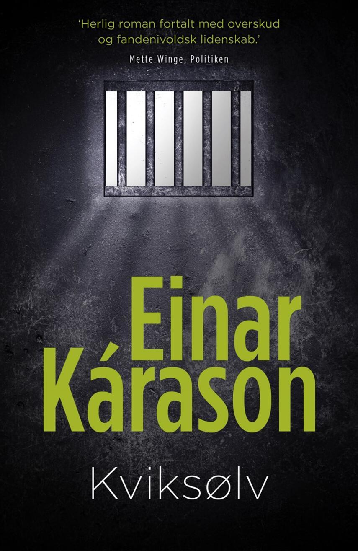 Einar Kárason: Kviksølv