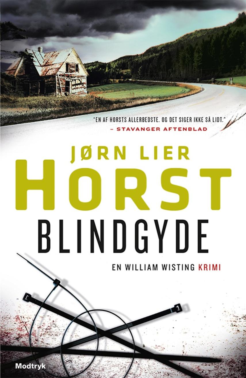Jørn Lier Horst: Blindgyde