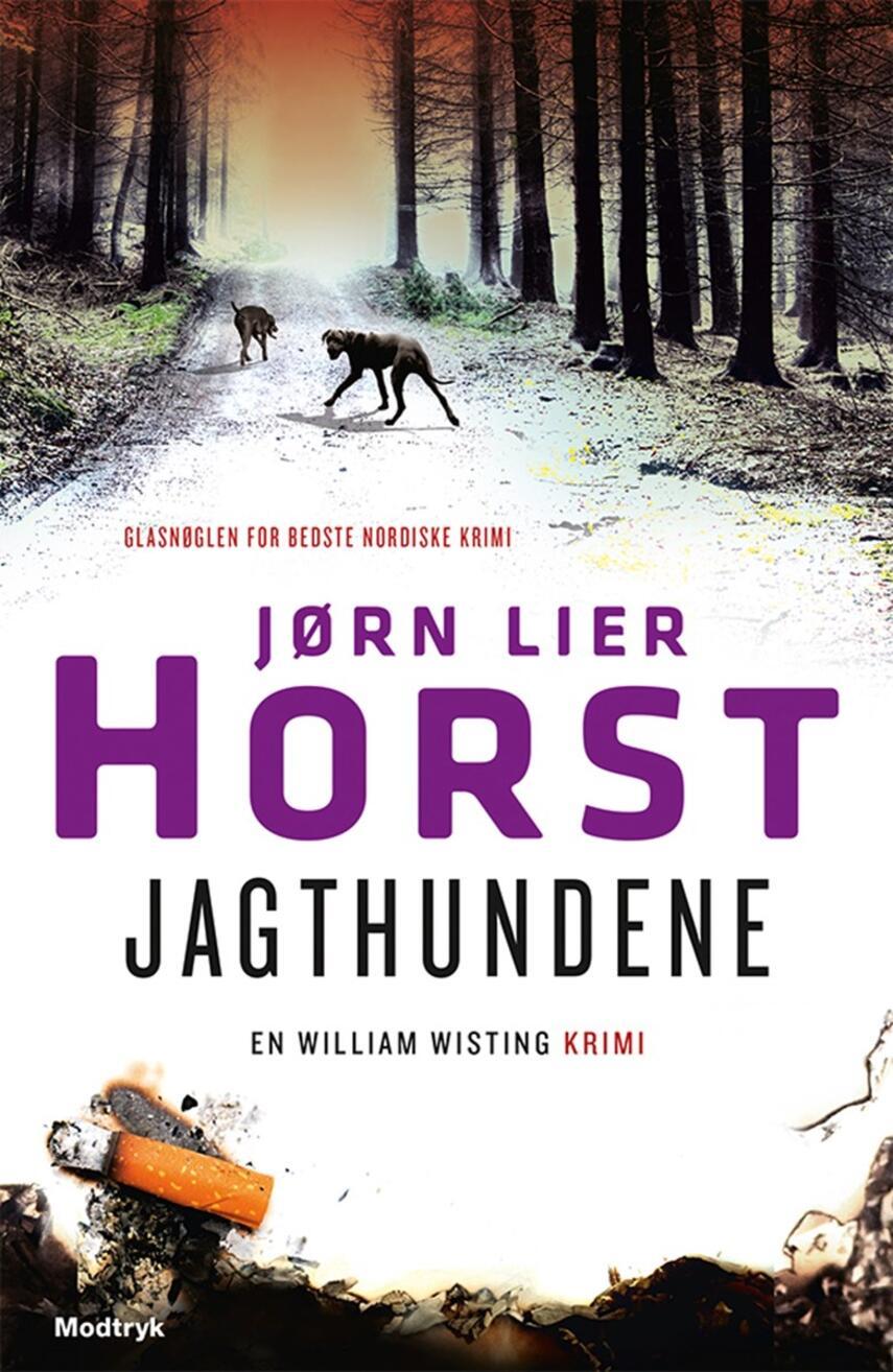 Jørn Lier Horst: Jagthundene