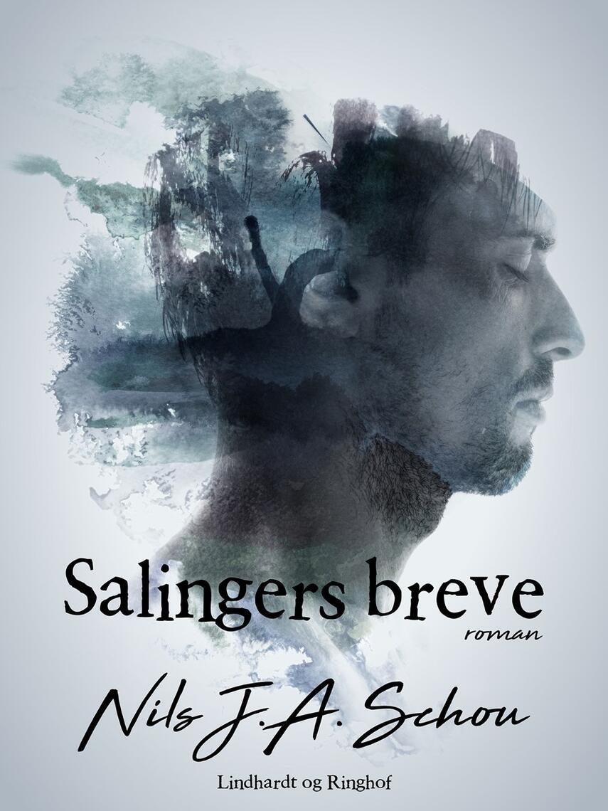 Nils J. A. Schou: Salingers breve : roman