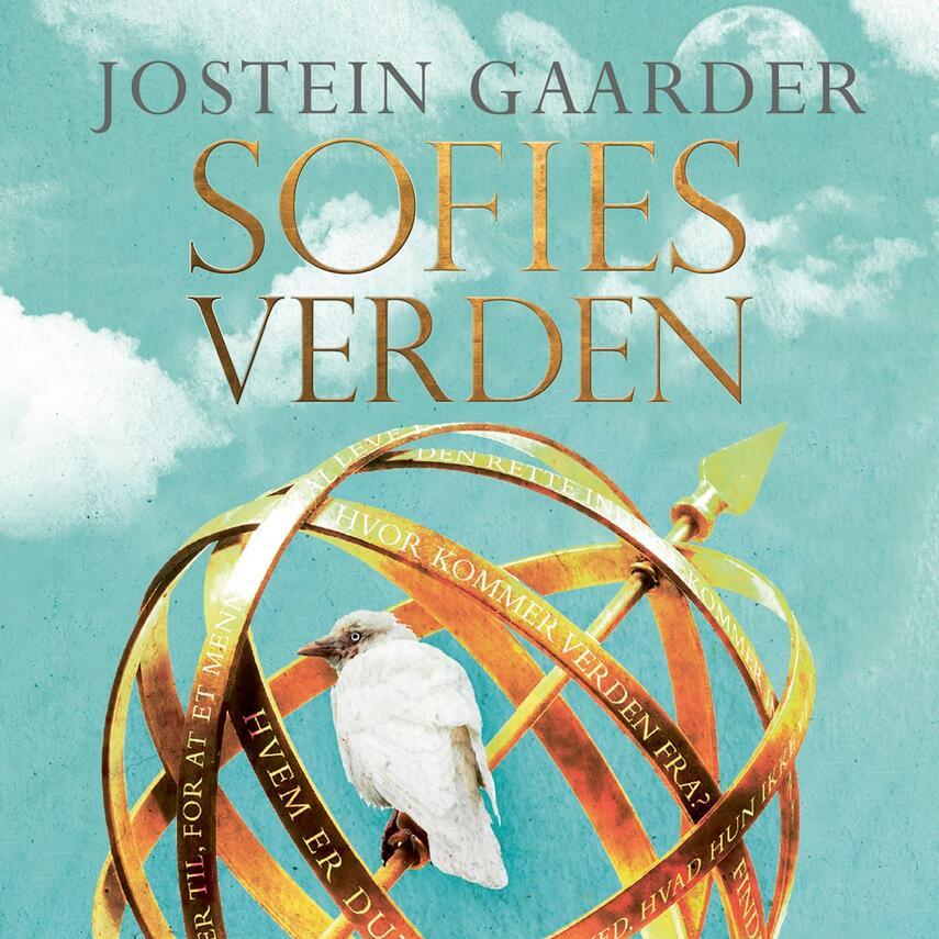 Jostein Gaarder: Sofies verden