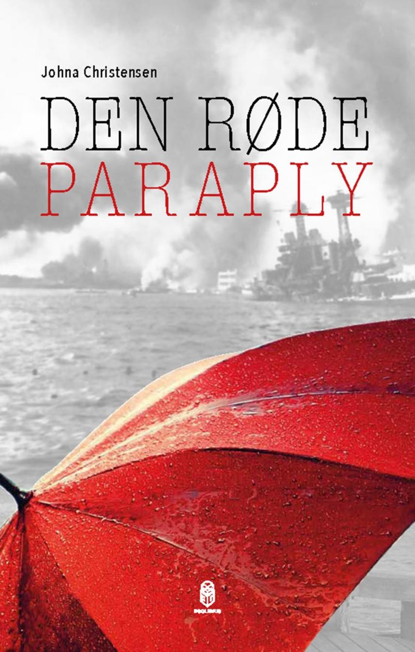 Johna Christensen: Den røde paraply