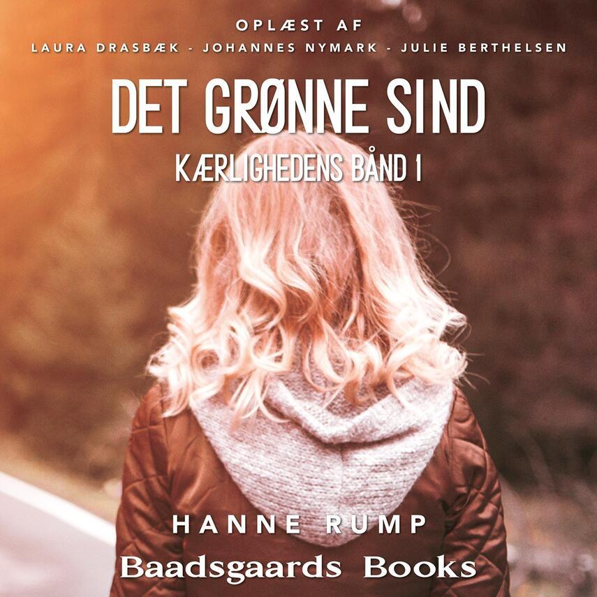 Hanne Rump: Det grønne sind