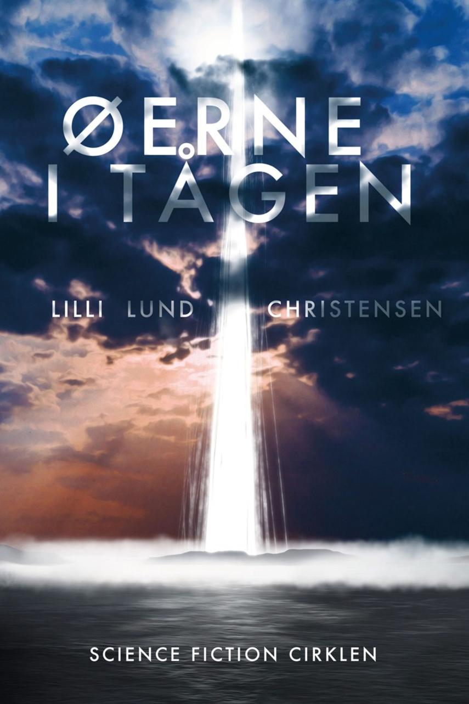 Lilli Lund Christensen: Øerne i tågen