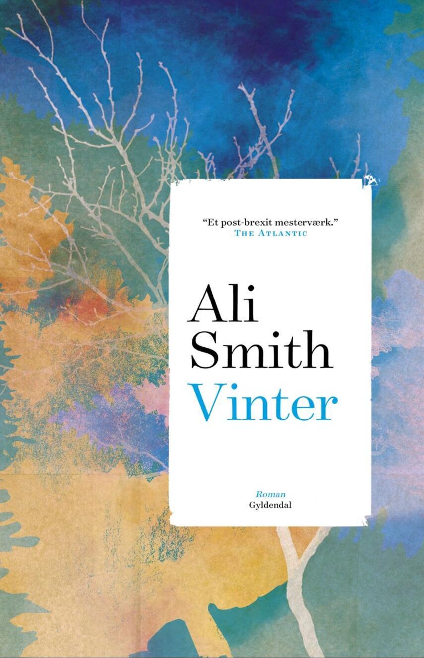 Ali Smith: Vinter : roman
