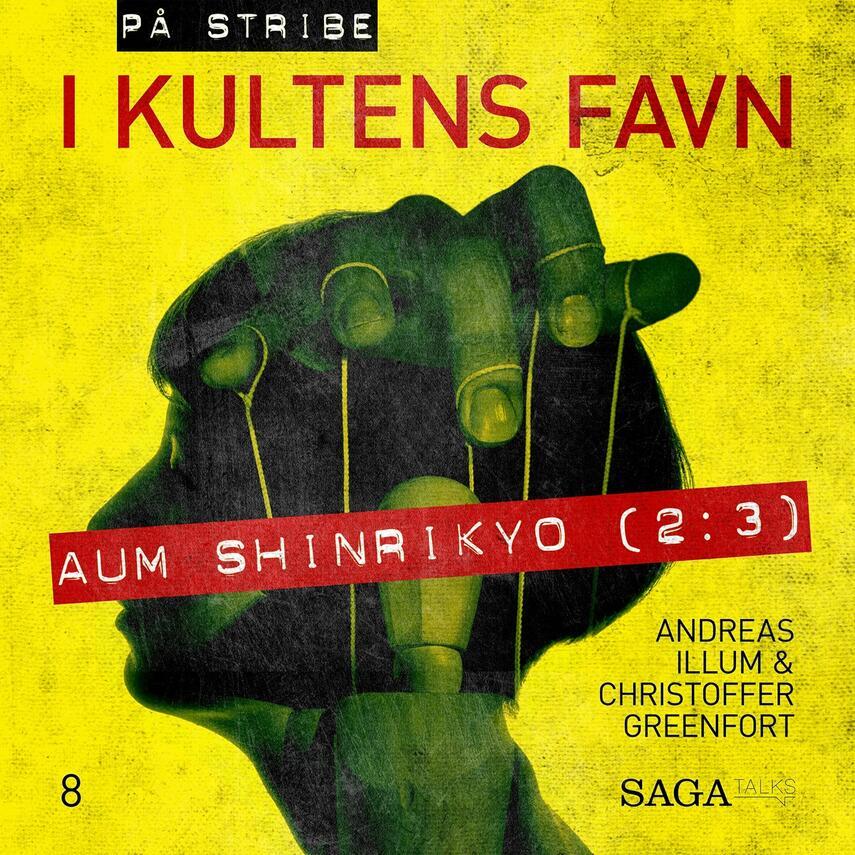 : I kultens favn - Aum Shinrikyo (2:3)