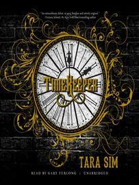 Tara Sim: Timekeeper