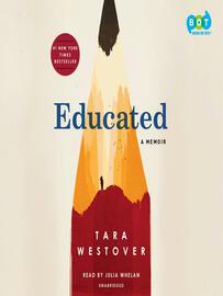 Tara Westover: Educated : A Memoir