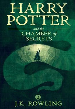 : Harry potter and the chamber of secrets : Harry Potter Series, Book 2