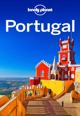 Lonely Planet: Portugal travel guide