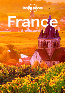 Lonely Planet: France travel guide