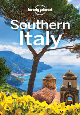 Lonely Planet: Southern italy travel guide