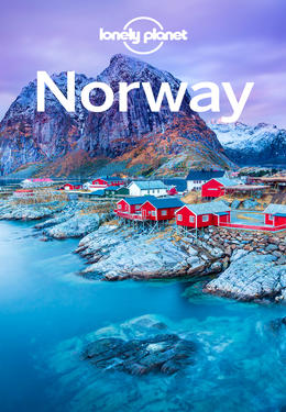 Lonely Planet: Norway travel guide