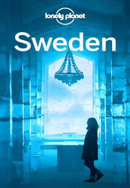 Lonely Planet: Sweden travel guide