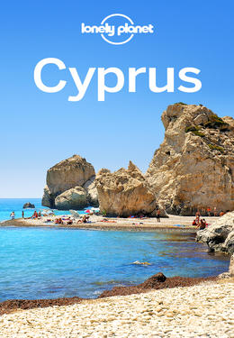 Lonely Planet: Cyprus travel guide