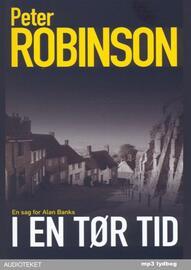 Peter Robinson (f. 1950): I en tør tid