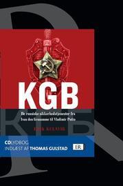 Erik Kulavig: KGB