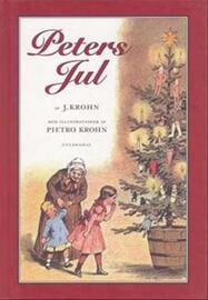 J. Krohn: Peters jul
