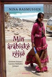 Nina Rasmussen (f. 1942): Min arabiske rejse