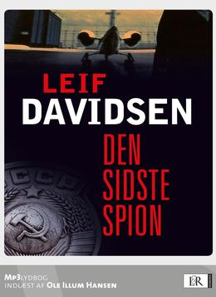 Leif Davidsen: Den sidste spion