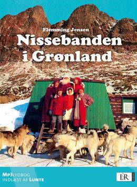 Flemming Jensen (f. 1948-10-18): Nissebanden i Grønland