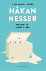 Håkan Nesser: Menneske uden hund
