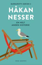 Håkan Nesser: En helt anden historie