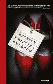 Kristina Ohlsson: Askepot