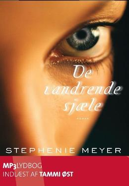 Stephenie Meyer: Vandrende sjæle