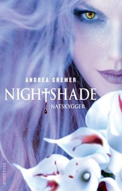Andrea Cremer: Nightshade. Bind 1, Natskygger