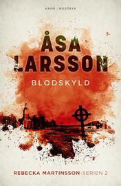 Åsa Larsson: Blodskyld