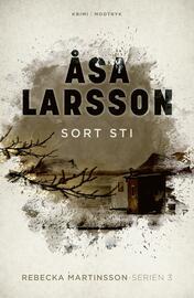 Åsa Larsson: Sort sti