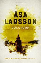 Åsa Larsson: Solstorm