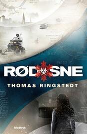 Thomas Ringstedt: Rød sne