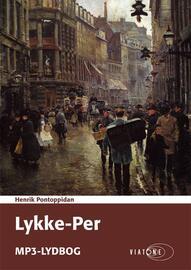 Henrik Pontoppidan: Lykke-Per