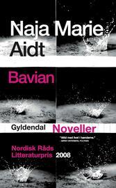 Naja Marie Aidt: Bavian : noveller