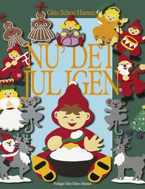 Gitte Schou Hansen: Nu' det jul igen