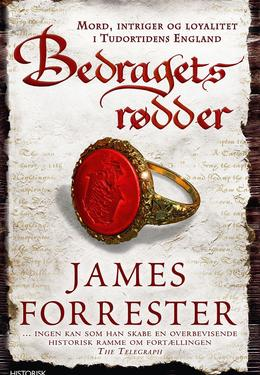 James Forrester: Bedragets rødder