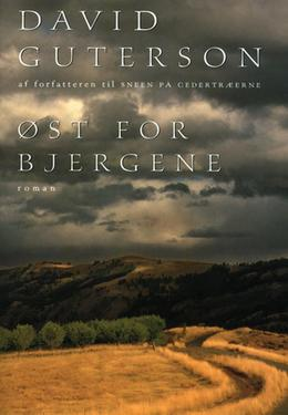 David Guterson: Øst for bjergene : roman