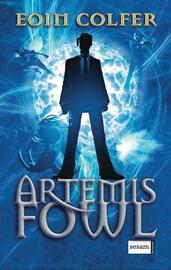 Eoin Colfer: Artemis Fowl