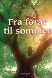 Lars Mogensen (f. 1989): Fra forår til sommer