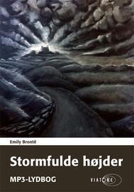 Emily Brontë: Stormfulde højder (Ved Gunnar Juel Jørgensen)