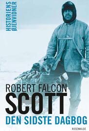 Robert Falcon Scott: Den sidste dagbog