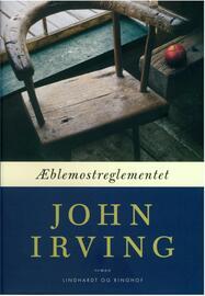 John Irving: Æblemostreglementet