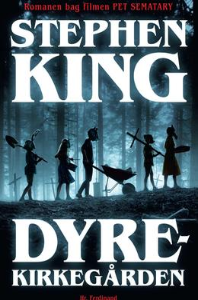 Stephen King (f. 1947): Dyrekirkegården