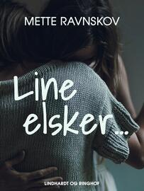 : Line elsker...