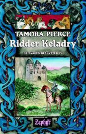 Tamora Pierce: Ridder Keladry