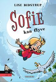 Lise Bidstrup: Sofie kan flyve