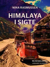 : Himalaya i sigte